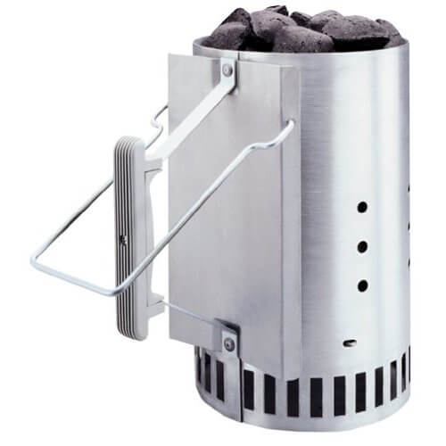 KPA-CS - Chimney Style Charcoal Starter