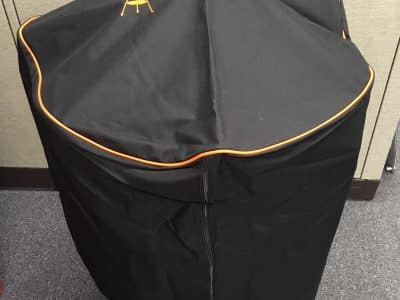 KettlePizza Charcoal Grill Cover