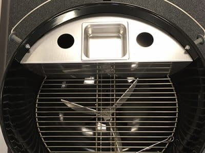 Smokenator Smoker Kit for Weber Charcoal Grill