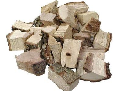 KPWC-5 - 5 Pound (appx) Bag Wood Chunks