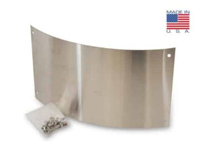 KPE-26 - KettlePizza Extension Plate for 26.75 Inch Kettle Grills