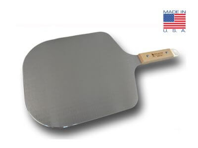 KPPU-20 - KettlePizza Pro-Peel. USA Made Aluminum Pizza Paddle