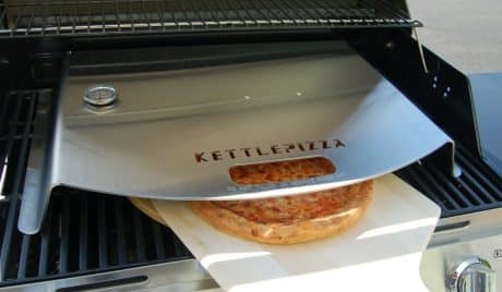 KettlePizza Gas Pro Pizza Oven Kit
