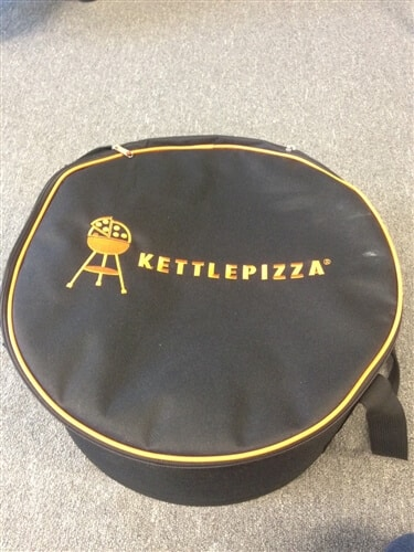 KPA-CCASE - KettlePizza Grill Carrying Case