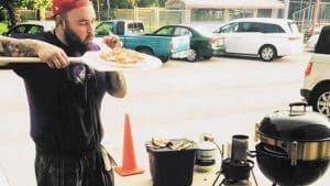 Pop-up pizzeria finds brick-and-mortar home