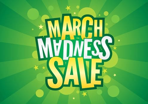 KettlePizza March Madness Sale – Limited Time!