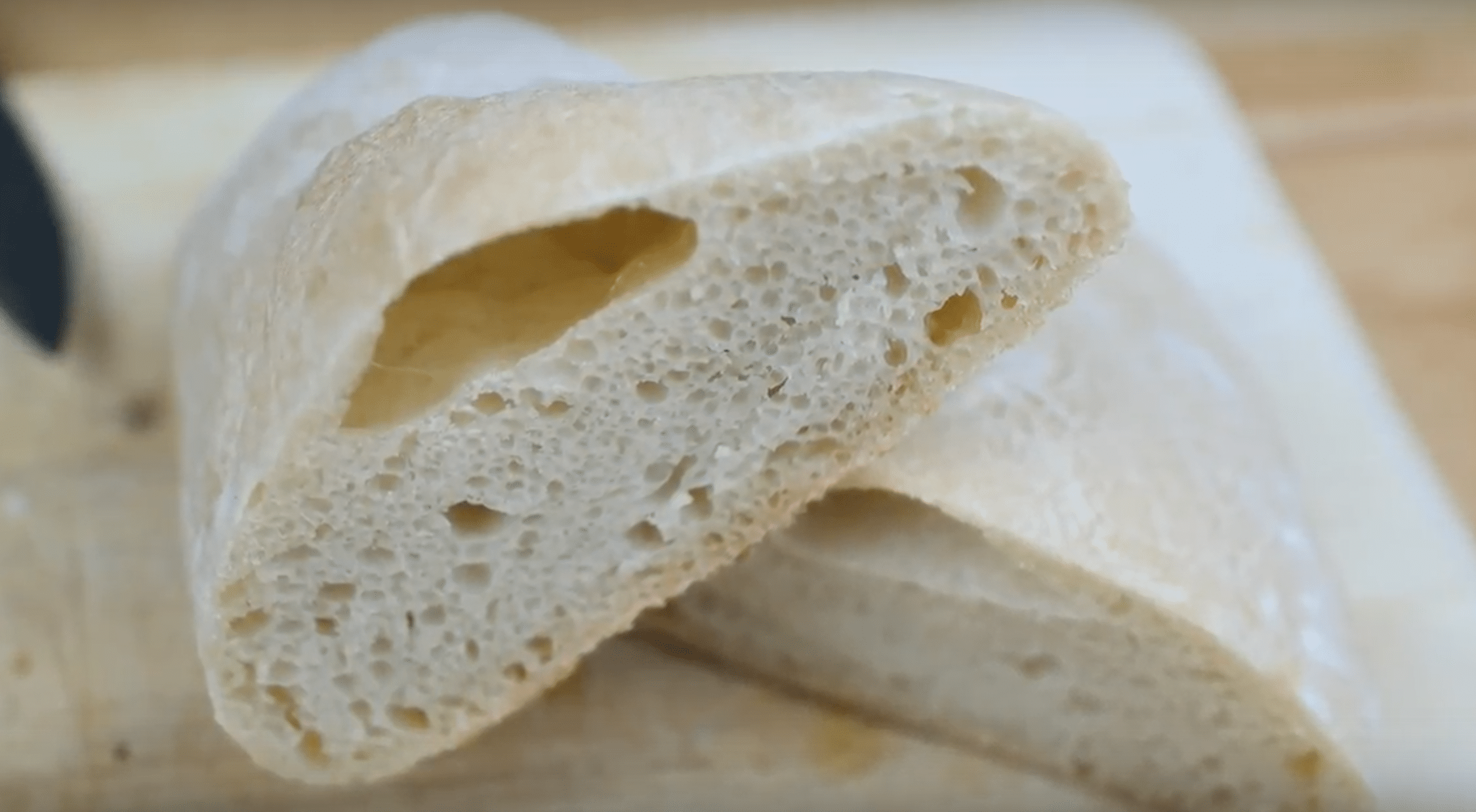 Learn How To Bake Real Italian Bread